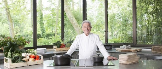 Michel Guérard revealed as Honorary President of Judges for the Roux ...